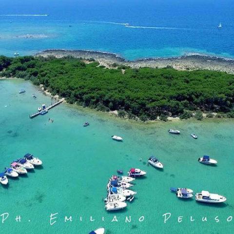 Isola dei Conigli, Photo: © Emiliano PelusoEmiliano Peluso
