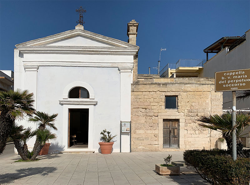 Cappella Beata Vergine Maria del Perpetuo Soccorso