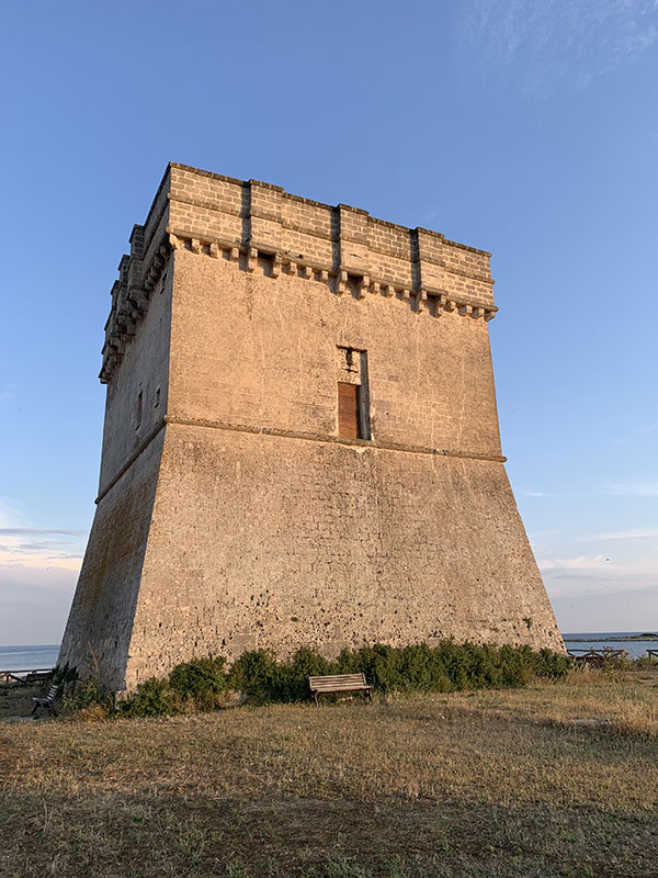 Torre Chianca - Porto Cesareo
